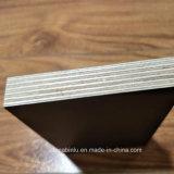 Buen precio fabricante de materiales de construcción de 18 mm/Film enfrenta el contrachapado marino
