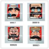 Giocattolo di plastica educativo del regalo del regalo promozionale dei baffi (999917)