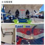 Luz subacuática del LED para el barco 36W Luz LED Barco