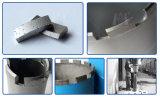 Reinforce Concrete를 위한 날카로움 Drill Bit Segment