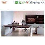 Büro-Möbel Deskve Schreibtisch-Luxuxchef-Büro-Schreibtisch