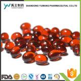 Olio di pesce dietetico di supplemento 1000mg Omega 3 di alta qualità 60mg Coq10