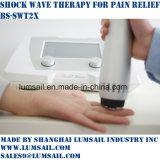 Körperliche Therapie-Gerät Eswt Stoßwelle-Therapie-Maschine BS-Swt2X