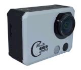 16MP Ambarella Remote Control WiFi Sports Camera
