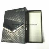 Caja de regalo de papel para la electrónica y los productos digitales