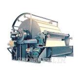 Filtro a depressione di estrazione mineraria, filtro a tamburo di vuoto, filtro a vuoto rotativo