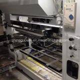 De rotograbado de alta eficiencia de la máquina con motor de tres