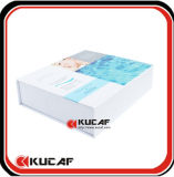 Conception personnalisée emballage cosmétique