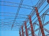 전 설계된 강철 구조물 작업장 건물