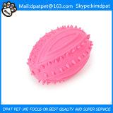Nettoyer les dents mâchant des jouets d'animal familier pour des crabots