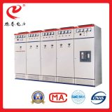 電力設備の電気の分布Ggd