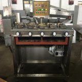 Caramelo duro Morir-Formado que hace la máquina
