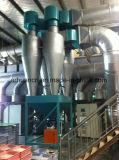 De Chinese Collector van het Stof van de Cycloon van de Fabriek Efficiënte voor Chemie