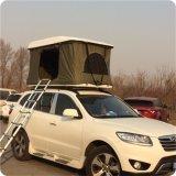 Tente campante de toit de véhicule première