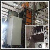 Comitato verticale dell'isolamento termico della macchina ENV di ENV che fa macchina