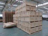 Het Aluminium Samengestelde paneel-Aludong van de Bekleding van de muur