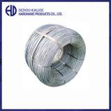 熱い販売の最もよい価格および品質の亜鉛によって塗られる電流を通された結合ワイヤー