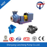 Hohe Leistungsfähigkeits-Faser, Abwasser, Zulaufpumpe