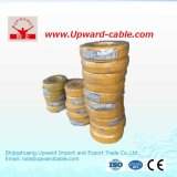 Bvr 300/500V isolés de PVC et de cuivre Non-Sheathed Fil électrique