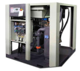 75kw 100HP 교류 전원 나사 공기 압축기