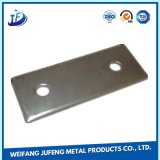 Часть изготовления металлического листа OEM стальная штемпелюя с гальванизировано/о