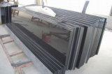 Fabbrica naturale poco costosa delle lastre del granito del bordo G654 direttamente