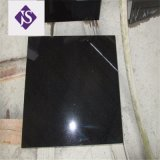 Shanxi Black Granite Slab/Floor Tile with Golden Spots