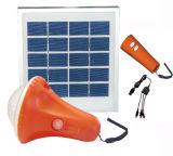 Multi-Functional на солнечных батареях для наружной и внутренней