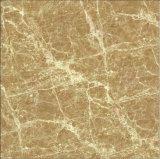 الظلام امبيرادور المزجج الخزف بلاط الأرضيات مواد البناء من فوشان مصنع نسخة Marble600 * 600 800 * 800