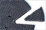 排気機構の蜜蜂の巣の金属の触媒コンバーターの基板