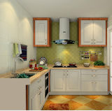 Hot Salts Modern Wooden Kitchen Cabinets