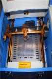 MDF van de zegel de Rubber Acryl40W 3020 Machine van de Gravure van de Laser van Co2
