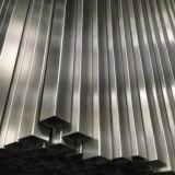 Tubo del quadrato dell'acciaio inossidabile 316