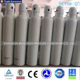 ISO9809標準高圧鋼鉄アルゴン窒素の二酸化炭素の酸素ボンベ