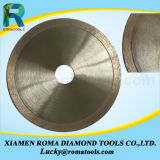 Металлокерамический диск для влажной и сухой тип многократное использование алмазных пильного полотна
