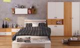 Armario con puerta de oscilación de Muebles de Dormitorio