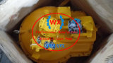705-11-33100Delen van de Pomp van het Toestel van de Lader van het Wiel van Japan de Originele