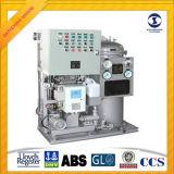 Fsj Huile d'eau de cale séparateur hydraulique des équipements marins AMD