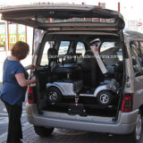 セリウムを持つ大人のための2017の4つの車輪の移動性のスクーター