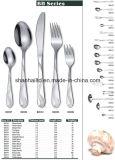Articoli per la tavola BH stabilito dell'acciaio inossidabile