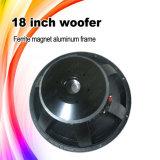 18pzb100 판매를 위한 최고 DJ 저음 스피커 스피커 18 인치 Subwoofers