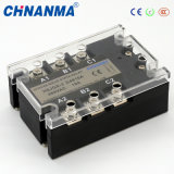 DC에 AC Single Phase SSR Solid State Relay (SSR-DA)