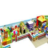 Apparatuur van de Speelplaats van het Suikergoed van de Kinderen van het winkelcomplex de Mini Binnen