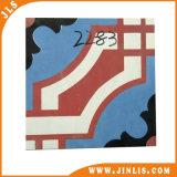 Material de construcción 20 * 20cm Pequeño azulejo de cerámica de la manera para el MID-East