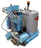 Le trafic de main d'équipement pousser la machine de peinture de marquage routier en thermoplastique