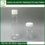 [120مل] محبوبة زجاجة بلاستيكيّة واضحة لأنّ سائل