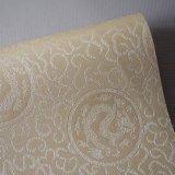ドラゴンの穀物によって浮彫りにされる壁ペーパーホーム装飾品PVC革