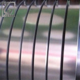 Normaler Flitter-beschichtete Slitted Rand-Zink Stahlstreifen