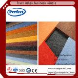 De Decoratieve Raad van uitstekende kwaliteit van de Polyester van het Comité van de Muur