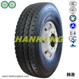 タイヤは放射状のトラックのタイヤTBRのタイヤを動かす